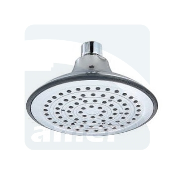 "6"" C.P. Rain Shower Head"